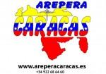 Arepera Caracas