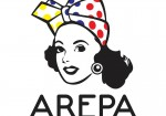 Arepa Latin Food