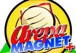 Arepas Magnet Plus