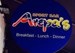Arepas Sport Bar