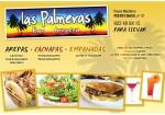 Bar Arepera Las Palmeras