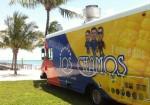 Los Chamos Food Truck