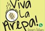 Viva la Arepa, Arepería Delivery