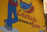 Caracas Ranas Restaurant-Bar