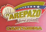 El Arepazo Venezolano Cartagena