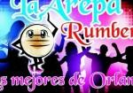 La Arepa Rumbera
