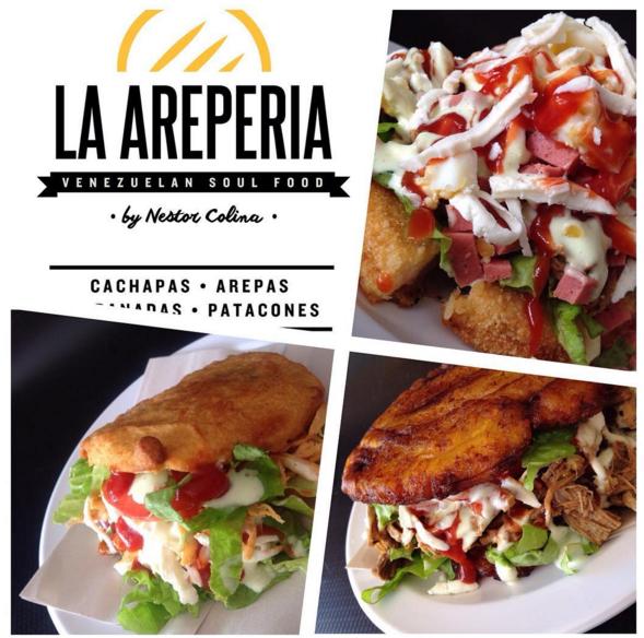 La Areperia, República Dominicana