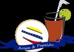 Arepa y Papelón