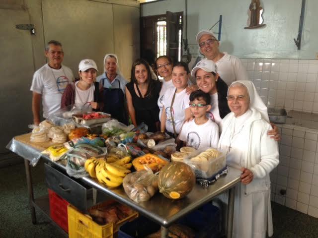 VenMundo organiza 6to Arepazo Mundial para promover la solidaridad con programa #DonaUnaArepa